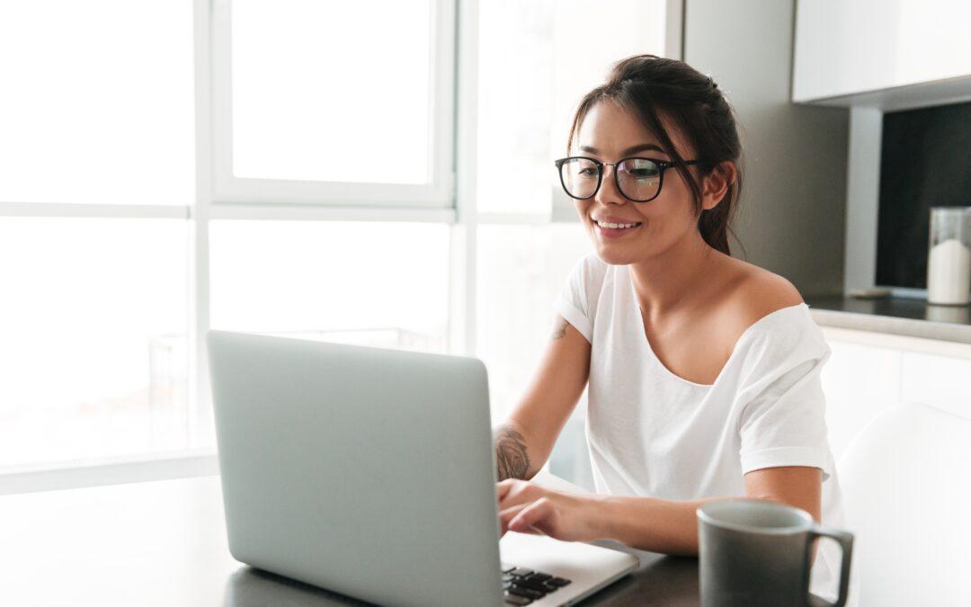 4 tipp, hogy mire figyelj kezdő home officeosként!